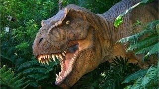 Мир динозавров. Доисторические монстры. Юрский период. Документальные фильм.