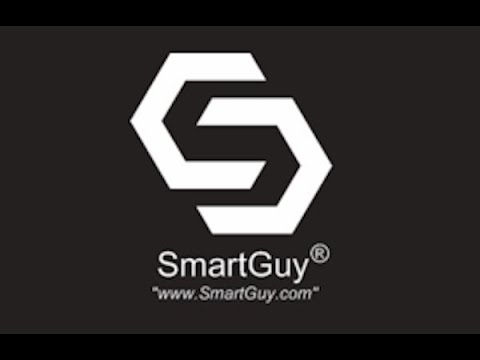 SmartGuy Interview