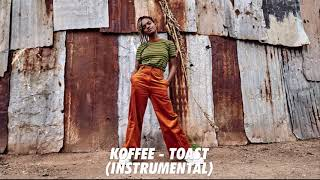 Koffee   Toast (Instrumental)