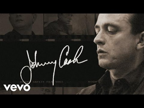 Johnny Cash – I Walk The Line (longer version) (Early Demo from Cash Bootleg Vol. II)