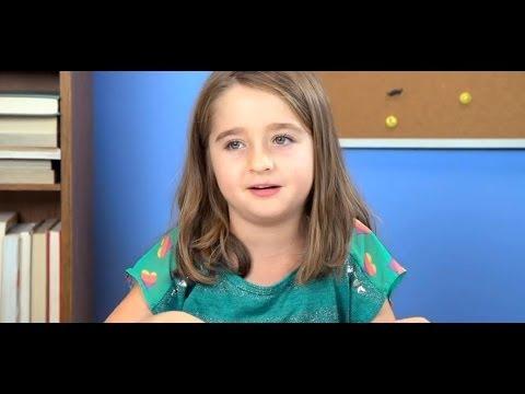 Trẻ em Mỹ nói gì về đồng tính [thông minh]