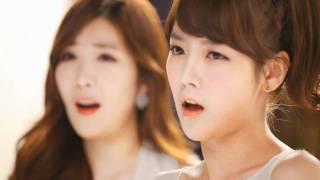 Davichi & T-ara (다비치&티아라) - We Were In Love (우리 사랑했잖아) MV