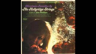 Hollyridge Strings - Santa's Got a Brand New Bag