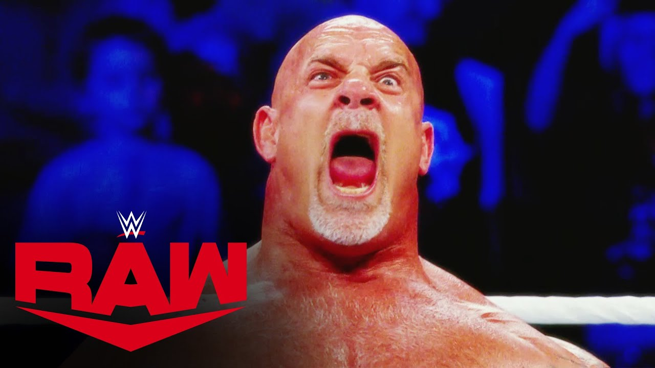 "Goldberg Agrees With The Undertaker About Today's Wrestlers Being ""Soft"""