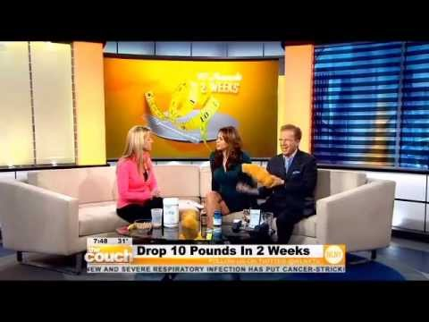 Video How To Lose 10 Pounds In 2Weeks