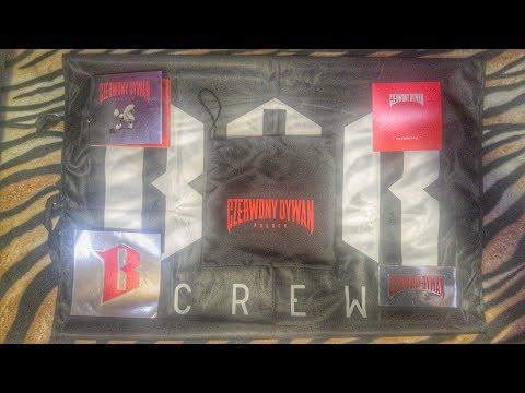"Paluch - Czerwony Dywan ""Preorder"" (Unboxing CD)"