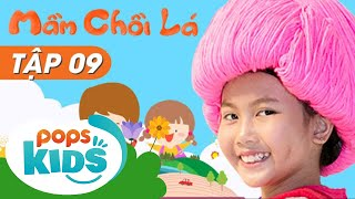 Mầm Chồi Lá Tập 9 - Mẹ Ơi Tại Sao?   Nhạc Thiếu Nhi Hay Cho Bé   Vietnamese Songs For Kids