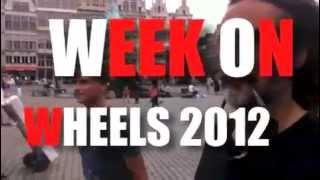 weekonwheels2012