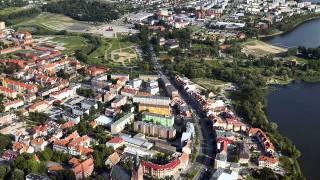 preview picture of video 'Sawik - Ełk miasto moje 2'