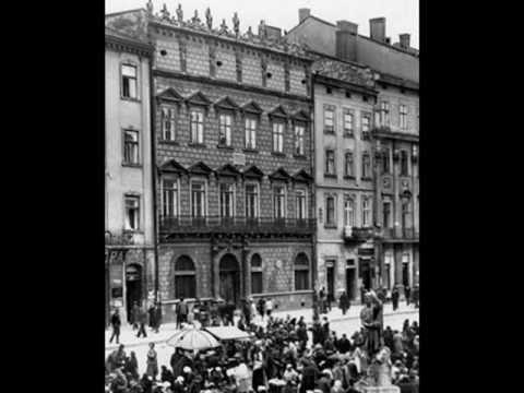 Polski Lwów 1936: Zagrajcie mi - Leopold Buffini & Ork. W.Tychowskiego