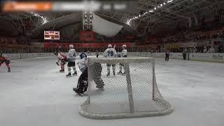 Сахалинские хоккеисты открыли новый сезон АХЛ