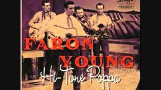 Faron Young  Down By The River (There'a A tree)