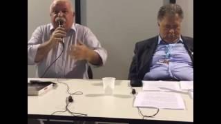 """Presentazione del romanzo """"Il maestro vetraio"""" al Meeting 2016"""