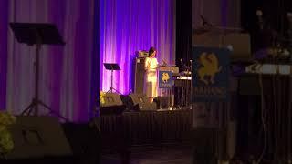 Farhang Foundation's                     8th Annual Gala