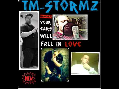 Let`s Rhyme freestyle-Tm StOrMz *EXCLUSIVE***