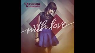 Christina grimmie - The one I crave💙