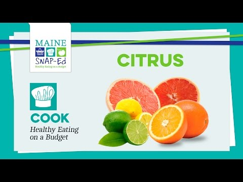Youtube Screenshot for Tips for buying <br>Citrus Video