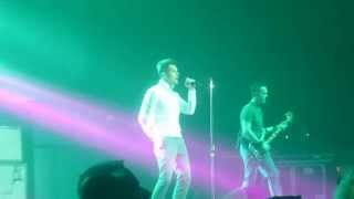 311 - Five of Everything (Houston 07.30.14) HD