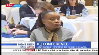 ICJ Conference: DPP to ensure accountability in police
