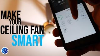 BOND Smart Ceiling Fan Controller Review