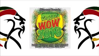 "Queen Ifrica - Cruisin Together (Album 2018 ""Reggae Wow 2018"" By Stingray Records)"