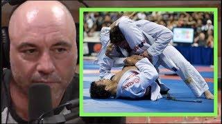 Joe Rogan on Learning Jiu-Jitsu for Self Defense
