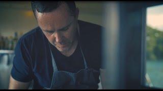 The Vital Ingredient  Kelong with Stellars Executive Chef Christopher Millar