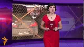 Таджикистан: Краденые машины