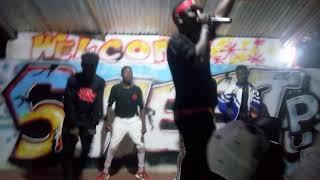 Show Kali Na The Baddest Akikinukisha Na Ngoma Yake Mpya Ya Nikagongee Ni Hataleeeee