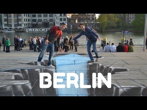 Fin de semana de chicos en Berlín - Alexander Platz, Monumento al Holocausto, Museo de Pérgamo...