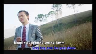 Ntxhais Nkauj Ntsuab   Lee Kong Xiong