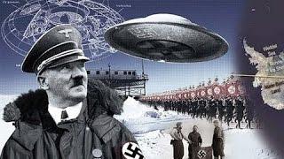 """""""Тайное Оружие Масонов третьего рейха"""" - Странное дело"""