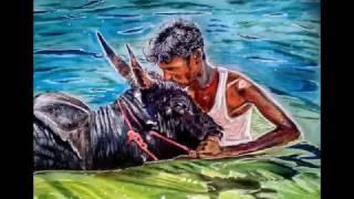 Pongal Jallikattu Drawing Video Hai Mới Full Hd Hay Nhất Clipvl Net