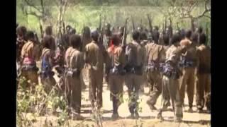 Guyyaa gootota Oromo dirree Kibbaa,