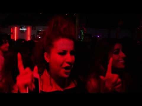 AFTERMOVIE Halloween 2013 @ Bataplán Disco