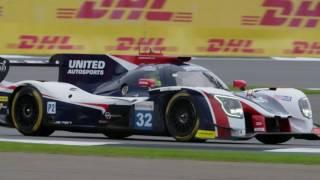 Silverstone ELMS 2017 - Friday