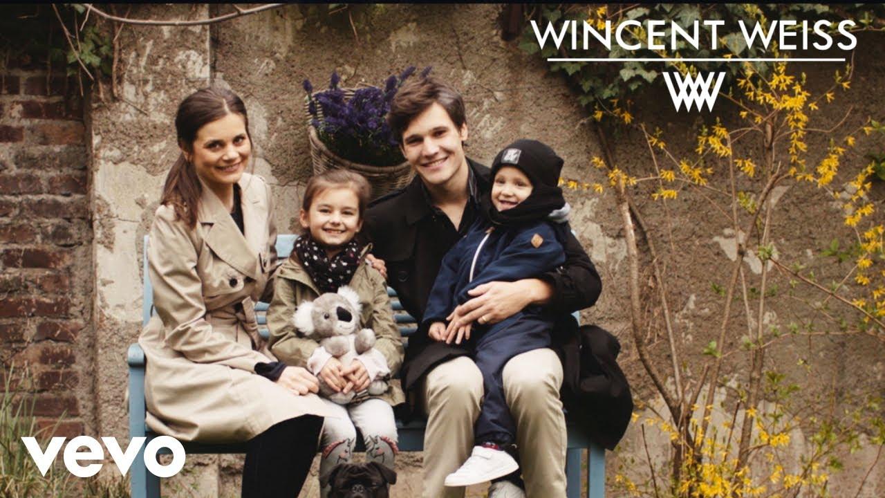 Wincent Weiss – Kaum erwarten