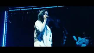 Billie Eilish   Ocean Eyes (Coachella 2019)[clip]