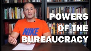 Topic 2.13 Discretionary and Rule-Making Authority AP Government