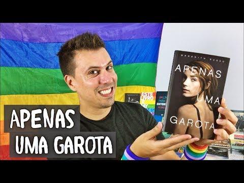 Eu Leio LGBT | Apenas Uma Garota