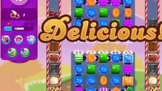 Candy Crush Saga Level 4307