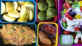 Laptop Lunches Bento-ware: Urban Swing Bento Kit