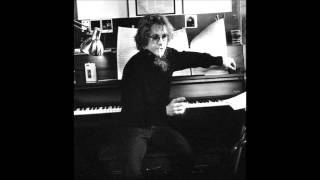 Warren Zevon - Frank & Jesse James (Solo Piano Demo)