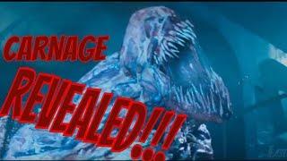 Carnage REVEALED (Venom Trailer #3)