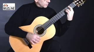 Классическая гитара  Admira Virtuoso - Muzline.com.ua