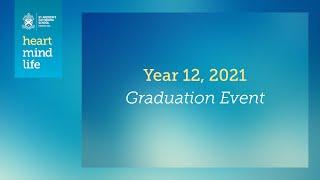 Valedictory Service 2021