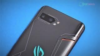 Asus ROG Phone II Review - Full In-Depth Review