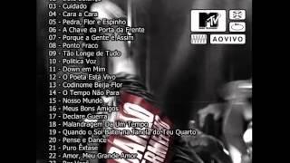 2005   Barão Vermelho   MTV Ao Vivo (CD COMPLETO)