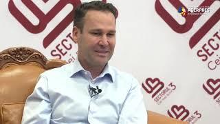 INTERVIU Robert Negoiţă: Principala problemă a Bucureştiului - praful; cine vorbeşte de diminuarea spaţiului verde în Sectorul 3 dezinformează