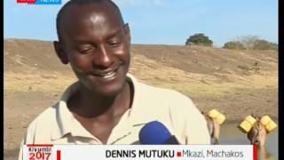 Kivumbi 2017: Siasa za maji - Sehemu ya Kwanza